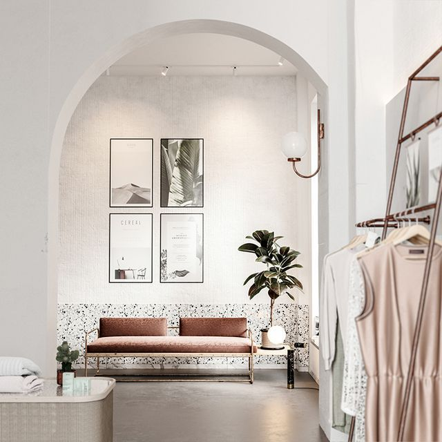 Eclectic boutique store by Bronxes Studio | My Paradissi | Bloglovin'