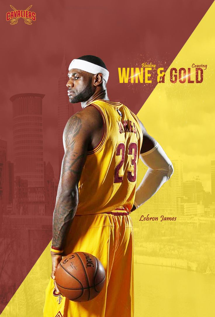 Lebron James Cleveland Wallpapers
