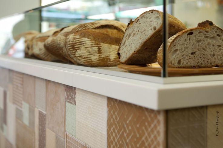 Pavé Pasticceria- panetteria con laboratorio a vista ( prodotti a lievitazione naturale)