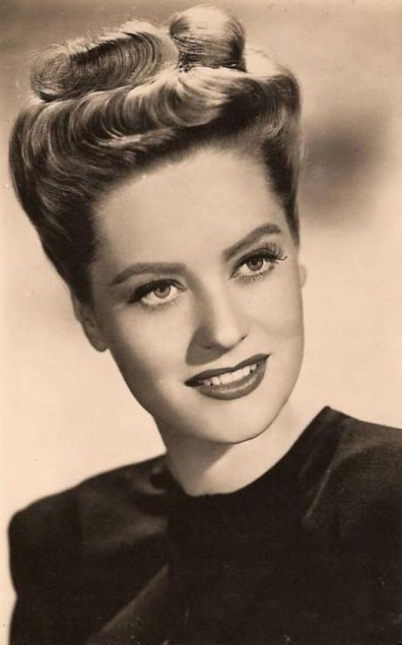 "Alexis Smith..Loved her in ""Here Comes the Groom"" with Bing Crosby and Jane Wyman."