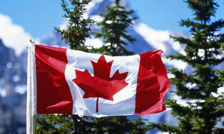 Canada – a linguistic battleground between the US and Britain | Mind your language