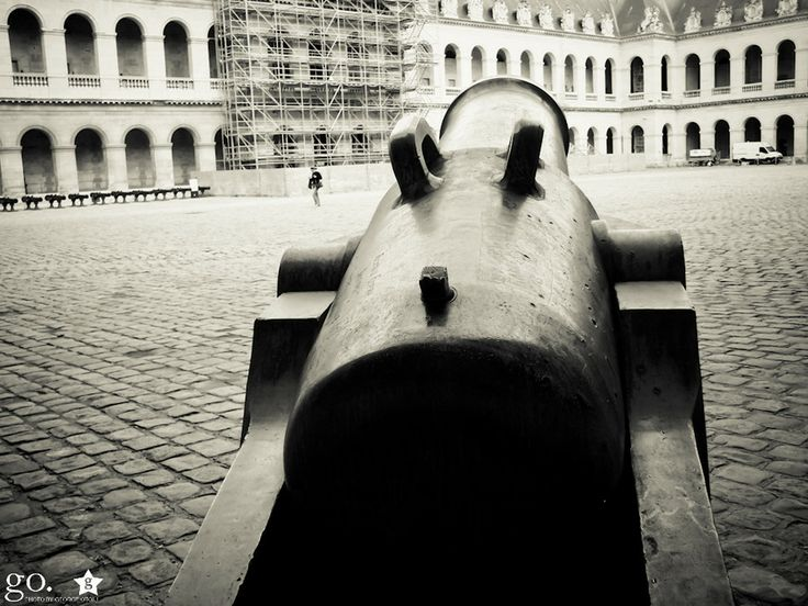 the cannon by just go on 500px