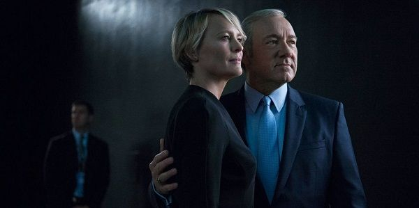 Spotify Created Running Playlists for House of Cards' Frank and Claire Underwood - http://www.okgoodrecords.com/blog/2017/06/01/spotify-created-running-playlists-for-house-of-cards-frank-and-claire-underwood/ - Are you currently binge watching the new season of House of Cards? Have you ever wondered what music Frank and Claire Underwood are listening to on one of their famed runs in Netflix's House of Cards? Well, now you can listen to their playlists! Spotify has release