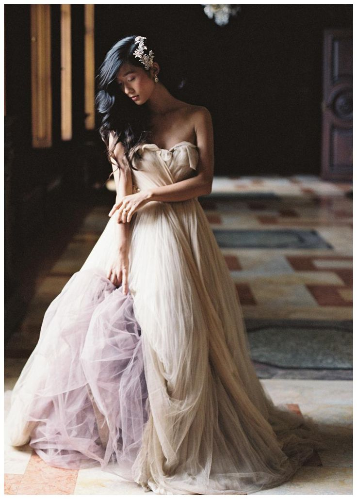 collections vine wedding dresses