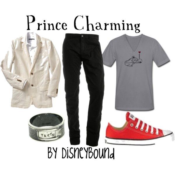 Prince Charming--Dressier