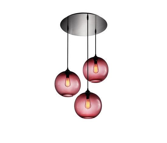 Circular Series by Niche Modern   Pendant lights