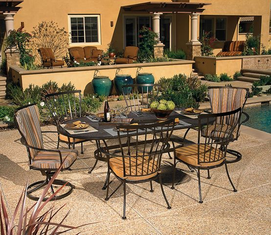 35 best O.W. Lee Patio Furniture images on Pinterest | Backyard ...