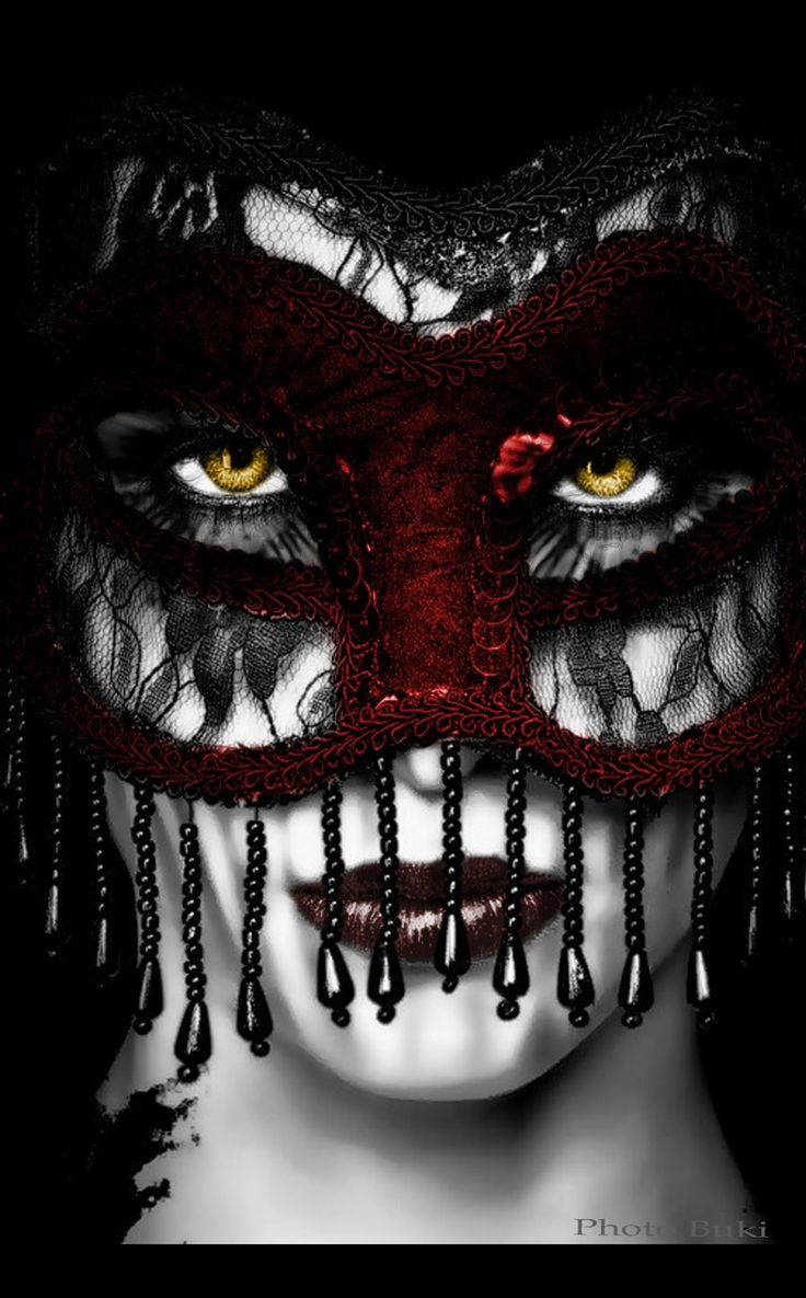 Beautiful Masquerade Tumblr