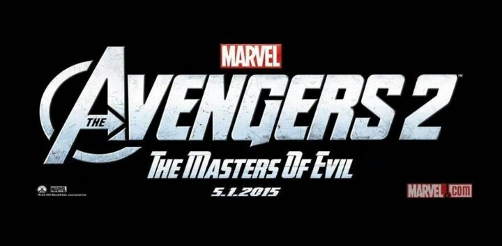 The Master of Evil …
