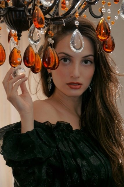 .. Sweet Alexa Ray .. This Beauty Is Billy Joel's daughter .