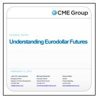 Februaury 22, 2013: Understanding Eurodollar Futures