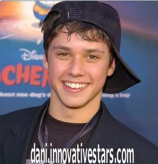 Phil of the Future! (Ricky Ullman) I had a huge crush on him.