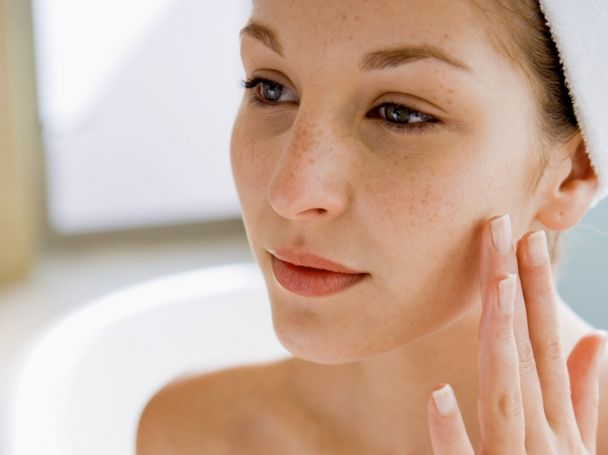 What should I do ??? my skin is very sensitiv...