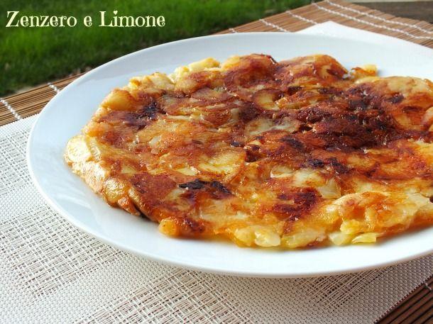 Frico+di+patate,+cipolle+e+formaggio