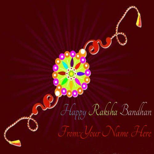 Rakhi Festival Quotes Brother: 1000+ Ideas About Rakhi Greetings On Pinterest