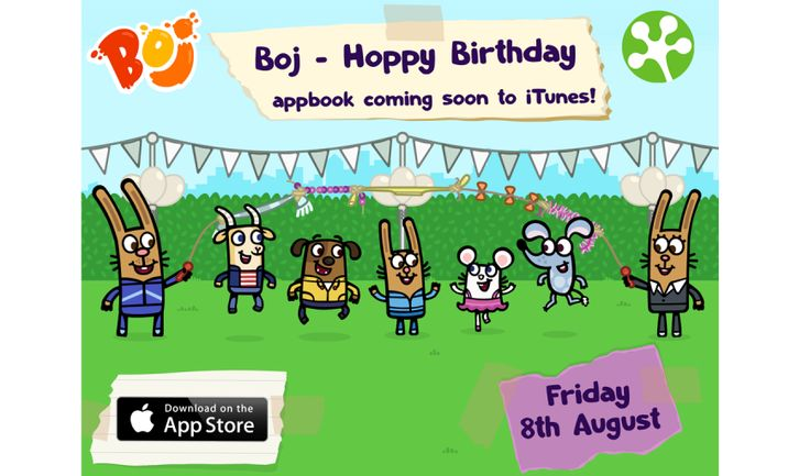 Box Of Frogs Media – THIRD BOJ APPBOOK RELEASED FRIDAY