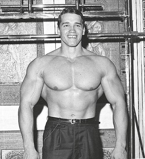 Arnold !!!   Arnold Schwarzenegger   Pinterest