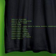 $sudo kill -9 goverment $sudo rm -rf /system/capitalism  #hackers #unix #linux #infosec #cybersecurity
