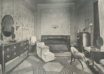127 Best Art Deco Interior Design Images On Pinterest
