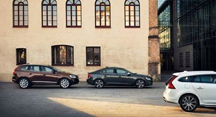 """As February is the """"month of love,"""" why not spoil your special someone with one of these gorgeous numbers?  Visit your Auto Baltic Nelspruit and find out why the #Volvo 60 Range is #MADEFORYOU."""