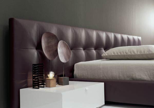Come arredare la camera da letto e quale letto scegliere? Ecco i nostri consigli!!! http://www.arredamento.it/come-arredare-una-camera-da-letto.asp #cameradaletto #testiera #consiglicameradaletto #zonanotte letto Twils