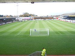 Cambridge United F.C.