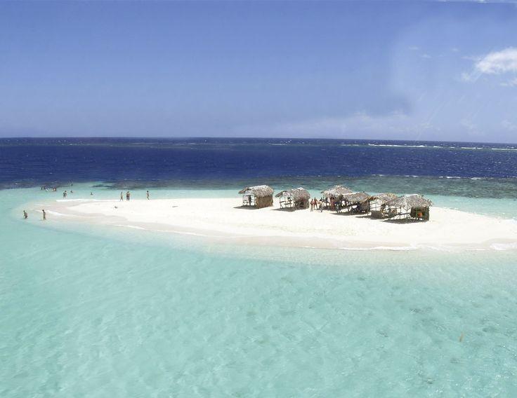 Cayo Paraiso Punta Cana