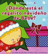 ┐D¾nde estß el regalito navide±o de BebÚ? (Where Is Baby's Christmas Present?) - http://www.morehalloween.com/%e2%94%90d%c2%bende-ests-el-regalito-navide%c2%b1o-de-bebu-where-is-babys-christmas-present