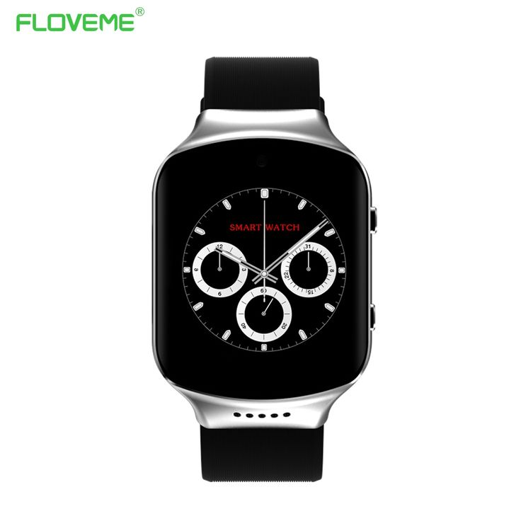 79.99$  Buy now - http://ali9bo.shopchina.info/1/go.php?t=32820307803 - FLOVEME Z80S Smart Watch Wrist Band Man 3G Bluetooth 4.0 Android 5.1 System Smartwatch For iPhone Samsung iOS Android Smartphone  #buyonline