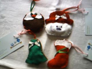 hand crocheted xmas deocorations and bunting Littleport Picture 2