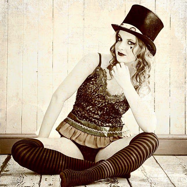 42 best Vintage Circus images on Pinterest | Vintage ...