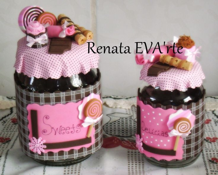 Renata+EVA'rte:+Vidros+decorados