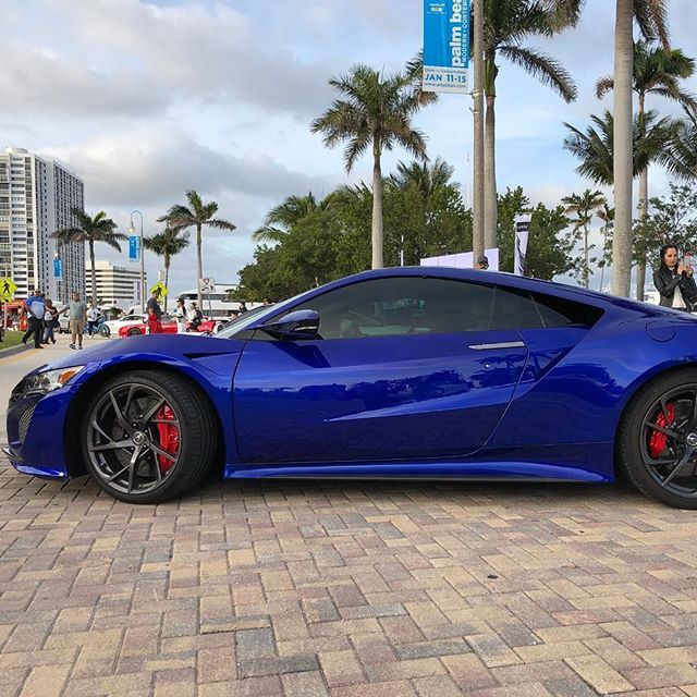 OKTIUM attended the recently concluded @supercarweek in Florida! We saw gorgeous cars by @excell_auto Swipe left for more photos during the event. Let us know what you think and if you visited the event too! #Florida #SuperCars #SportsCar #Luxury #WorkHardPlayHard #PalmBeach