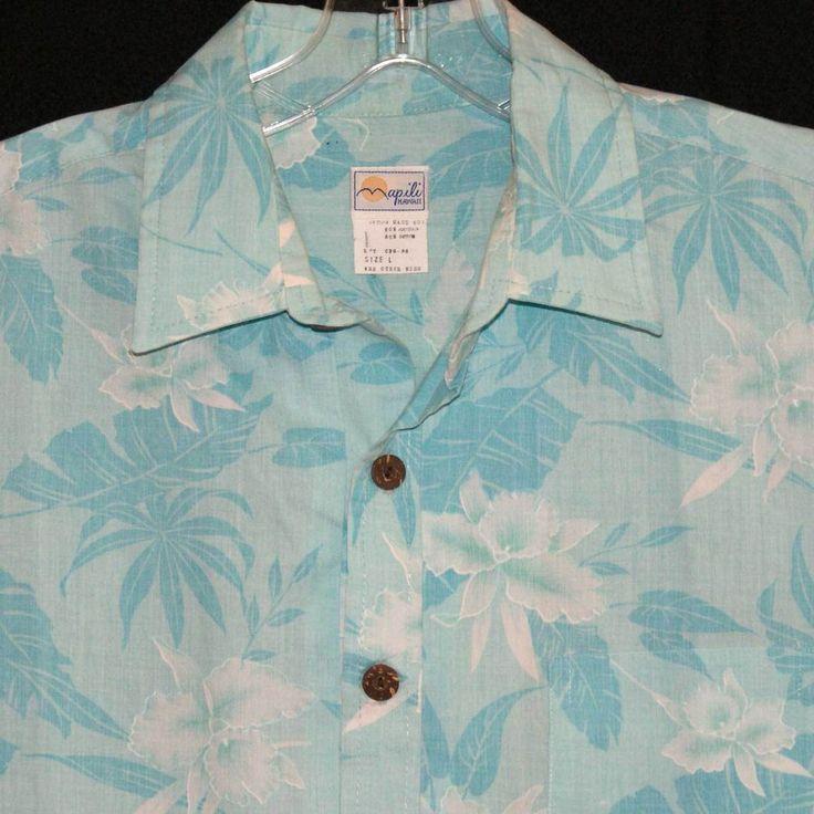 18 best Vintage Hawaiian Shirts images on Pinterest | Aloha shirt ...