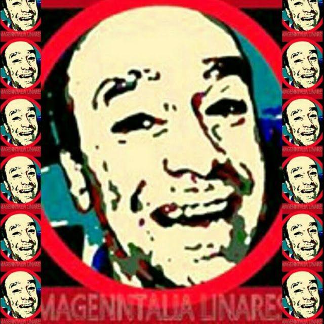 MAGENNTALIA LINARES: TE AMO