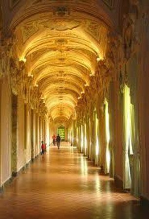Palazzo Pianetti's Gallery