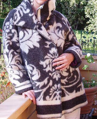 Zelf maken van een(fleece)deken