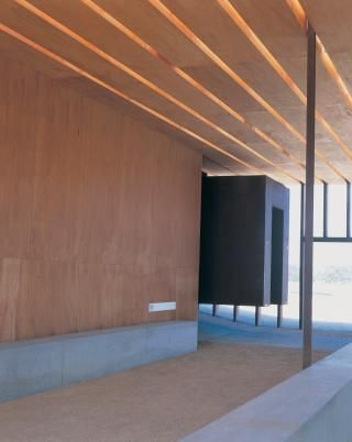 Woodleigh School Science Building | SGA: Sean Godsell Architects