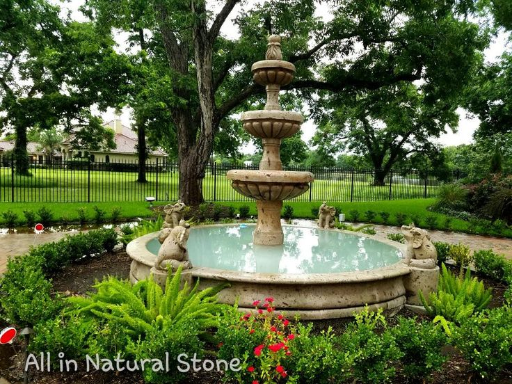 Natural Stone Fontaine . Call Us Or Visit Us All In Natural Stone  Www.allinnaturalstone
