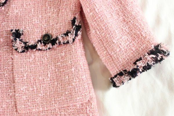 Image result for Chanel Jacket Trims