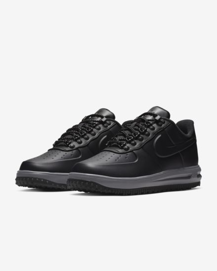 66cb7f93e1101 Lunar Force 1 Duckboot Low Men's Shoe in 2019 | The NIKE way | Shoes ...