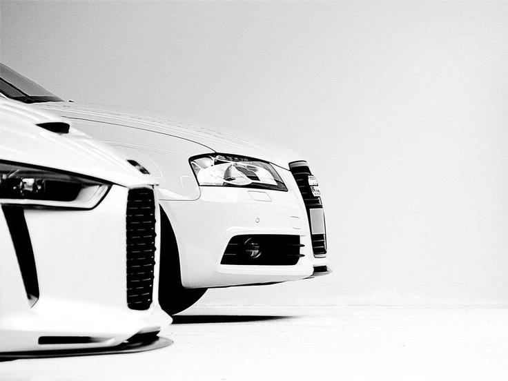 Audi family members