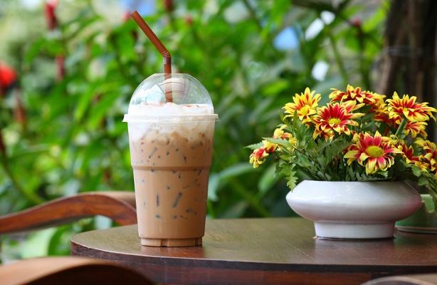 Coffee and Coffee Stuff on Pinterest | Plastic Resin, Iced Coffee ...