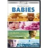 Babies (DVD)By Thomas Balmes