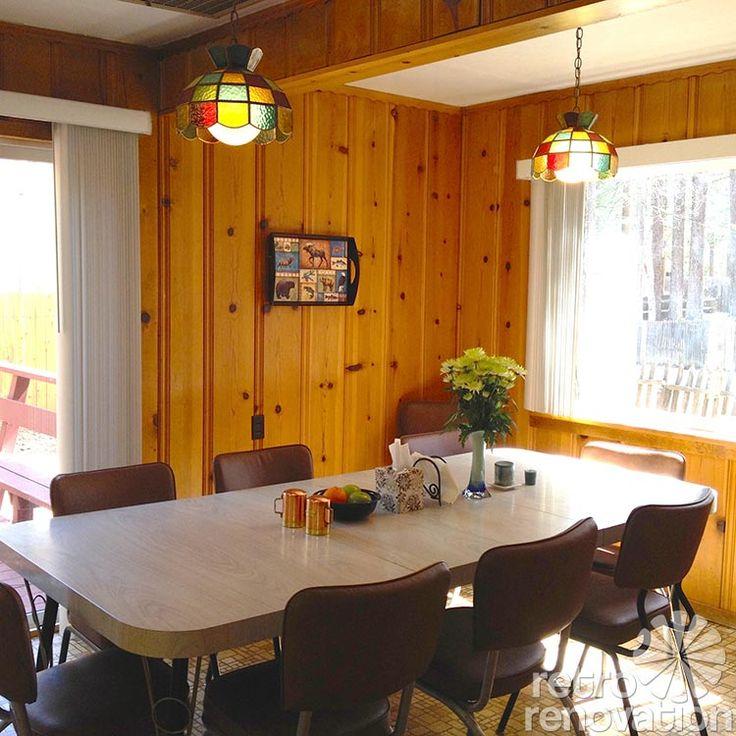 Best 25+ Knotty pine paneling ideas on Pinterest | Knotty pine ...