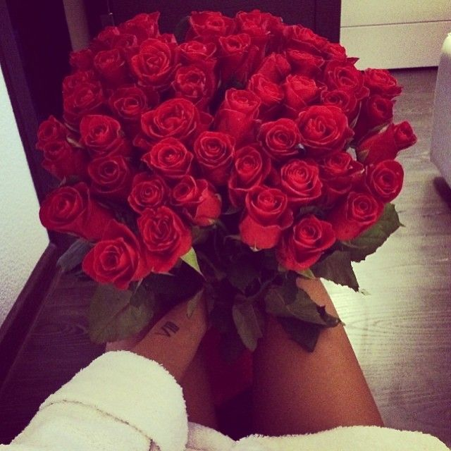 Roses Order #flowers for her:  http://www.bloomsybox.com/