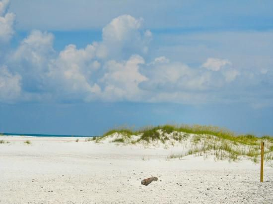 Perdido Key — #3 beach in the US and #18 in the world 2013 as voted by TripAdvisor