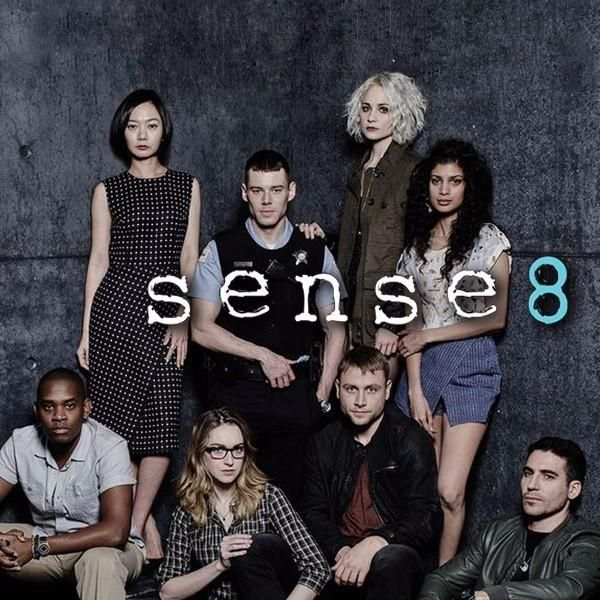 Netflix Rolls Out Sense8 Season 2 Trailer