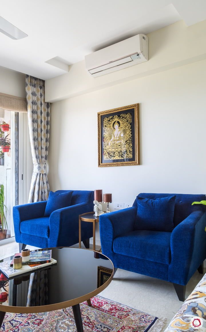 Home Decor Mumbai This Mumbai Flat Design Is Comfy Colourful Eclectic Home