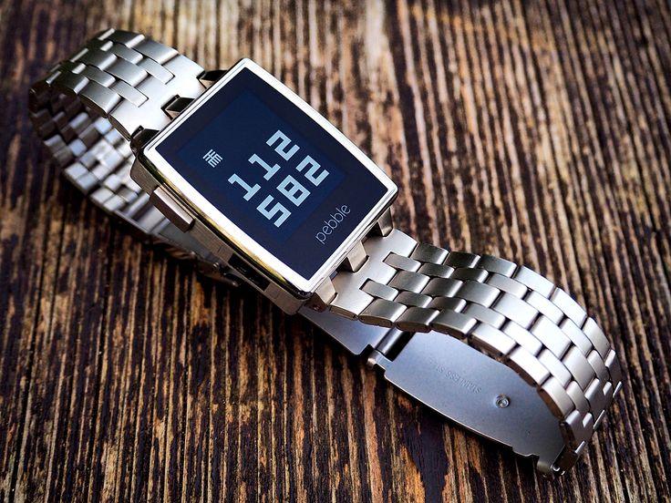 TTMMSIX watchface for #PebbleSteel #Pebble2 #PebbleTime www.ttmm.eu
